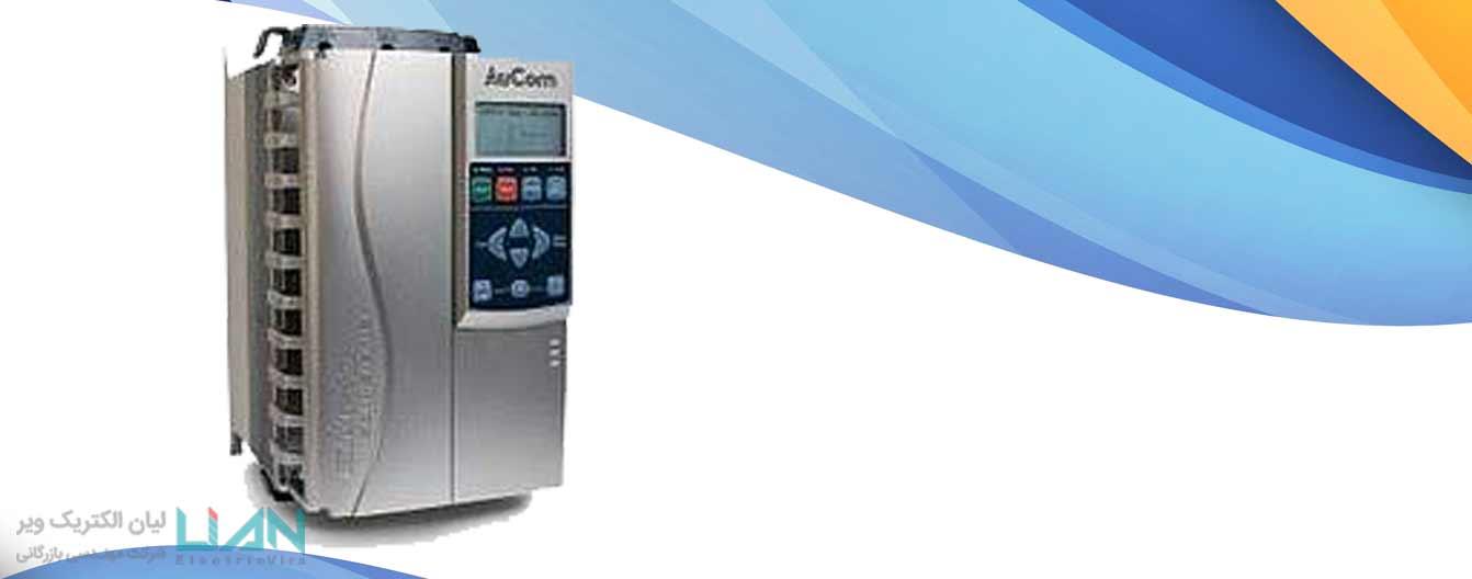 سافت استارتر EMX3-لیان الکتریک-10