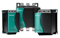 CSX Compact Soft Starter Range
