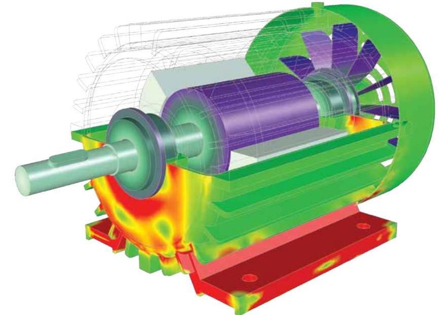 حفاظت موتور با رله حفاظتی (بخش دوم)