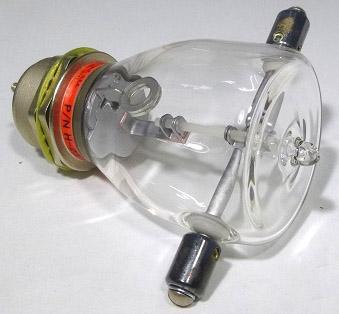 Vacuum relay